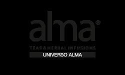 Alma Universe